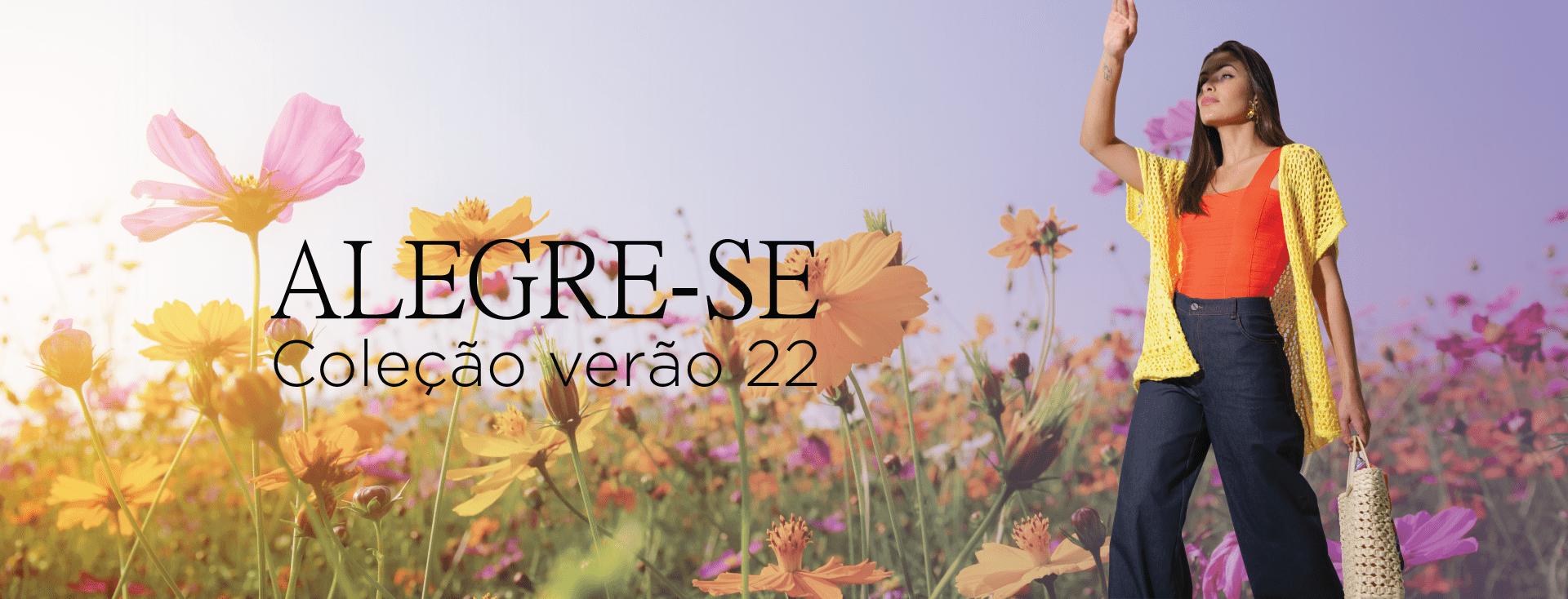 Primavera Verão 2021 - 2022