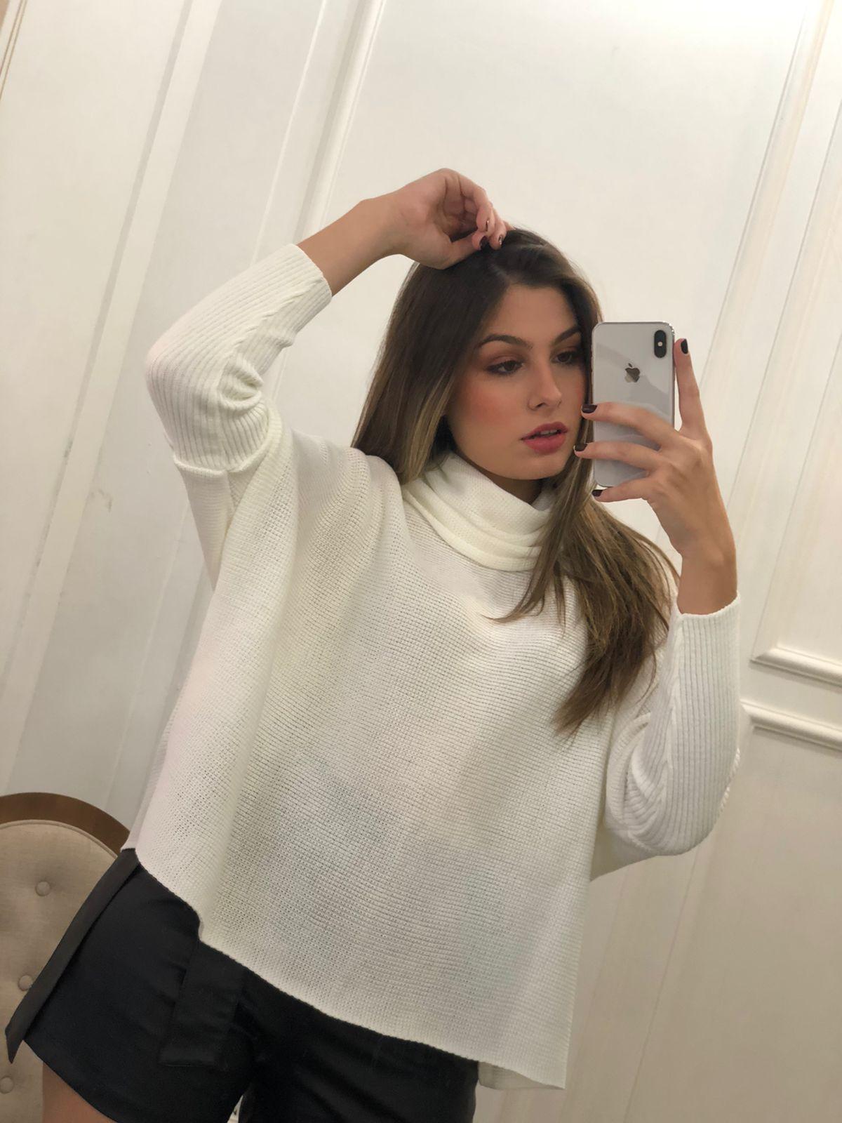 Blusa Ana Laura